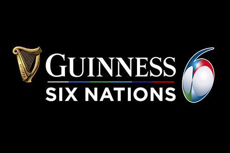 logo guinness six nations